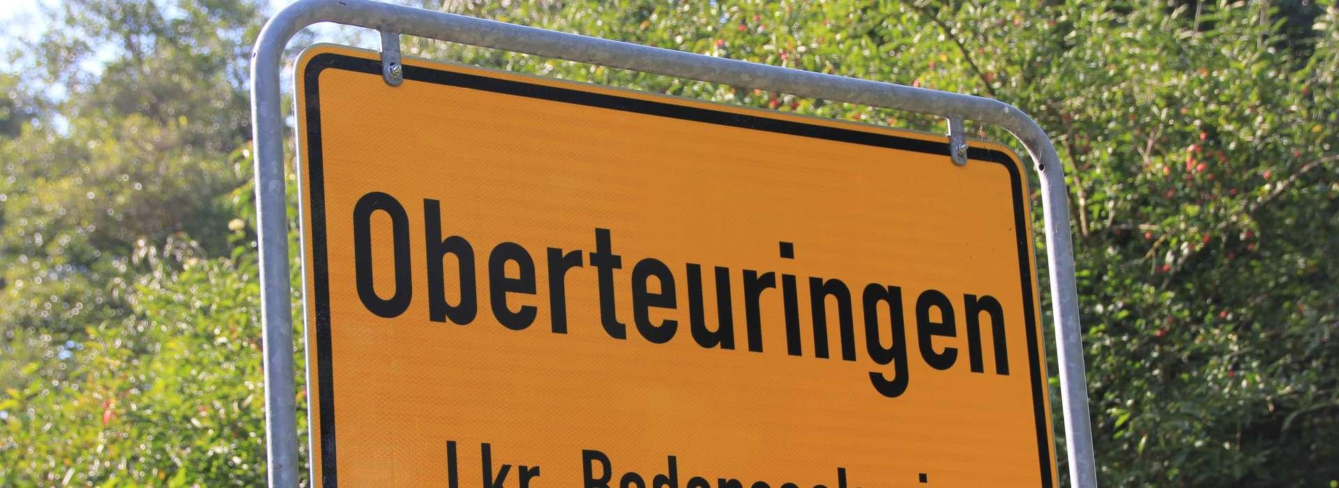 Oberteuringen - Impression der Teuringer Wirtschaft