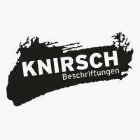 knirsch-beschriftungen